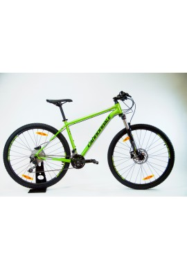 2016 Cannondale Trail 4