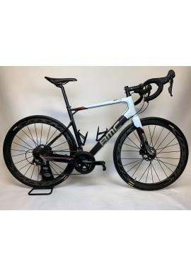 2017 BMC Granfondo GF01