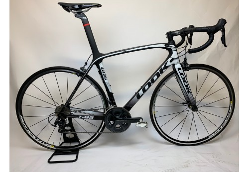 Look 695 ZR