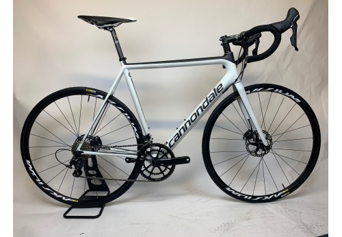 Cannondale SuperSix Evo HM