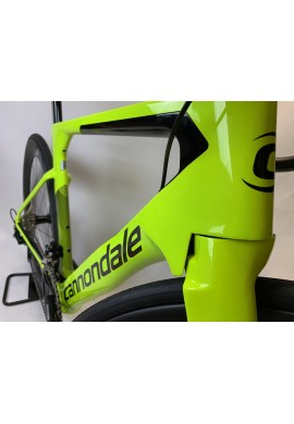 Cannondale SystemeSix
