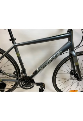 Cannondale Quick Disc 5
