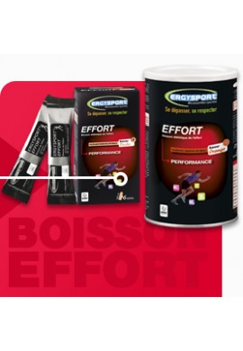 Ergysport Effort