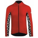Assos Maillot LS JERSEY MILLE GT SPRING FALL