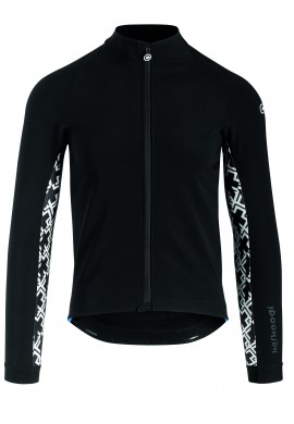 Assos Veste MILLE GT WINTER JACKET