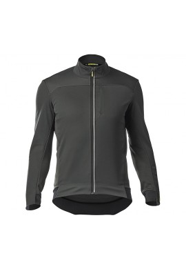 VESTE MAVIC ESSENTIAL SOFTSHELL