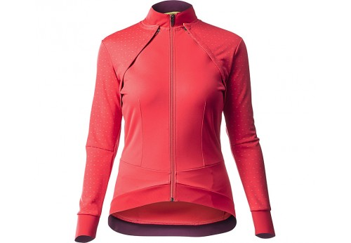 VESTE MAVIC SEQUENCE CONVERTIBLE W