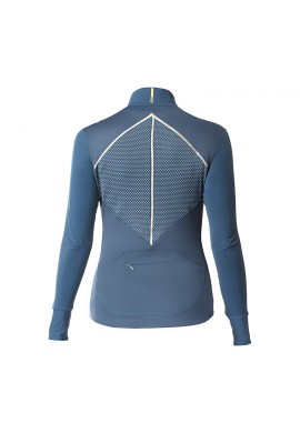 MAILLOT MAVIC À MANCHES LONGUES SEQUENCE W