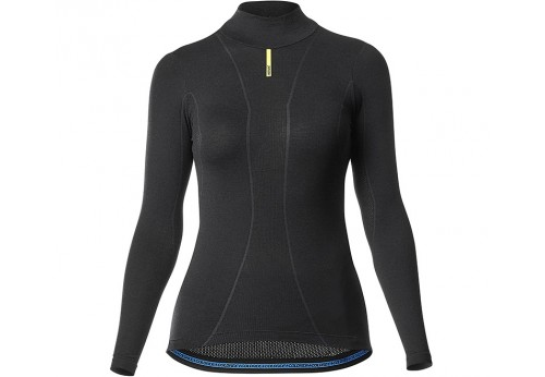 SOUS-MAILLOT MAVIC MANCHES LONGUES COLD RIDE+ W