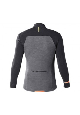 MAILLOT MAVIC À MANCHES LONGUES ALLROAD THERMO