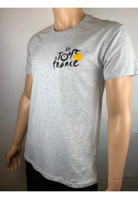 Le Tour de France T-shirt gris