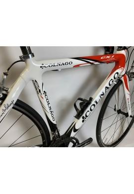 Colnago CLX Carbon