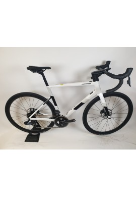Cannondale super six evo carbon disk