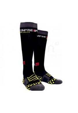 Compressport full socks 3D DOT