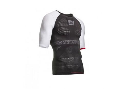 Compressport first layer shirt