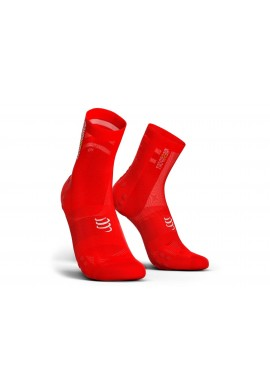 Chaussette Compressport Racing socks V3.0