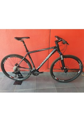 Cannondale Trail SL 2 2012