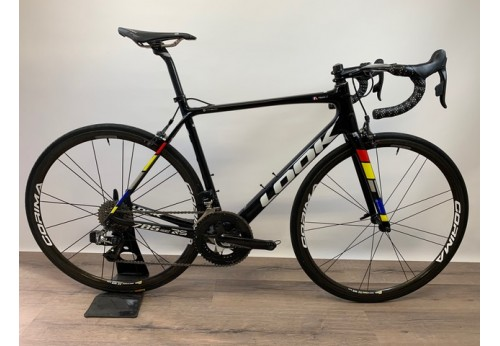 Loook 785 Huez RS occasion cycles passieu nîmes