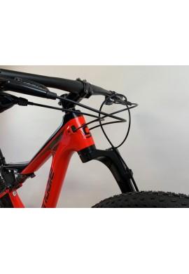 VTT Cannondale F-SI cycles passieu nîmes