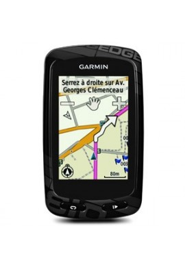 GARMIN EDGE 810 (HRM+CAD+CNE)