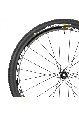MAVIC CROSSRIDE  Tubeless Pulse WTS