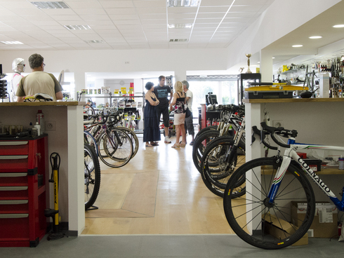 magasin velo haut de gamme cycle passieu